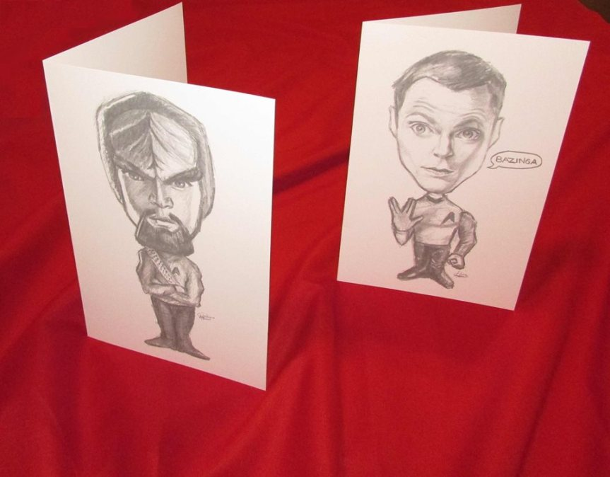 Custom drawings- Awesome special on any personalized drawing